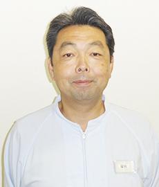 富田仁一社長