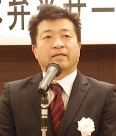木田勝也副会長
