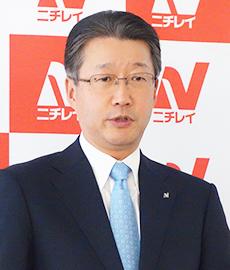 福本雅志取締役