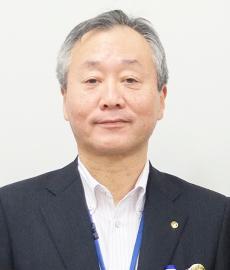 佐々木亮司取締役中日本西部統括
