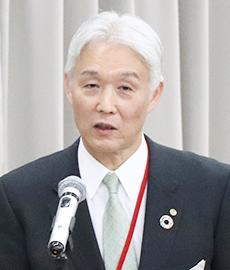 澤田道隆会長