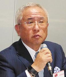 西尾秀明社長