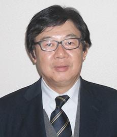 高村一成代表取締役社長