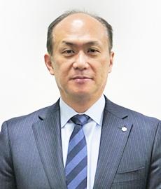 保倉一雄常務執行役員関西販売本部長