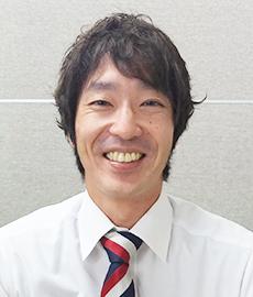 萩原英治取締役