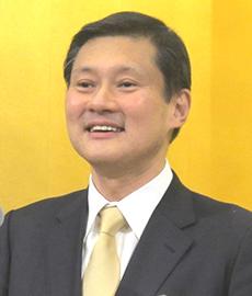高岡慎一郎JF会長