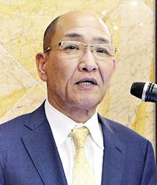 堀田茂社長