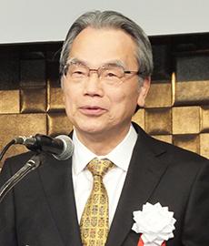 田中則男代表幹事