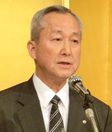 藤波一博・全国胡麻加工組合理事長