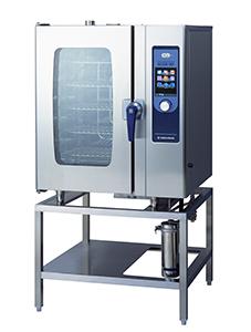 電気スチームコンベクションオーブン「SCOS-101RY-R」