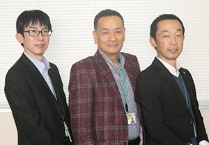 内田洋行「課題の見える化」IT導入事例(14)味のちぬや 自社ブランド育成
