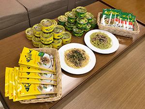 話題の「サヴァ缶」とエスビー食品のコラボした「サヴァ缶 パスタソース」