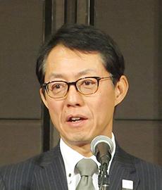 小木曽琢弥常務執行役員