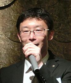 川井清光・川光商事社長