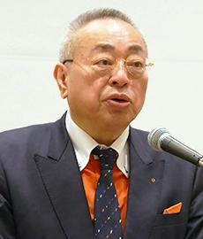 池田弘理事長