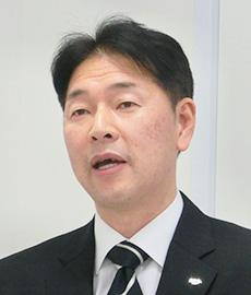 半沢尚人取締役