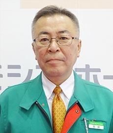 吉田茂社長