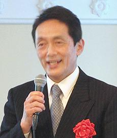 伊瀬洋昭IPM専務理事