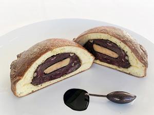レストランでも味わうことができない究極のパン「ジビエのブリオッシュ包み」