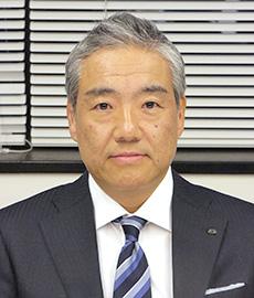 斎田直樹社長