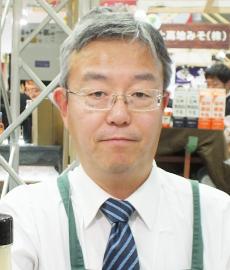 高田和明社長