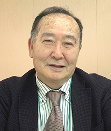 福井智昭社長