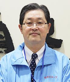 本田誠専務