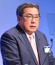 平野伸一アサヒビール社長