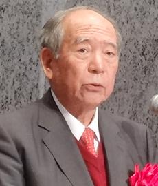 飯島延浩・日本パン工業会会長