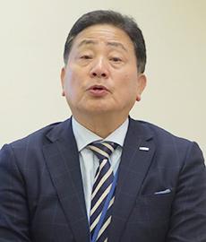 藤村浩史専務
