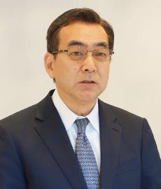 加藤直二社長