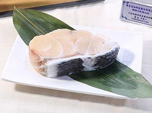 CAS技術で冷凍した魚介類は、数年後に解凍しても冷凍時の鮮度を維持している