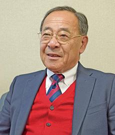 マルマツ 代表取締役社長 山下光明氏