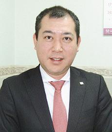 ワタナベフーマック 代表取締役社長 渡邊将博氏