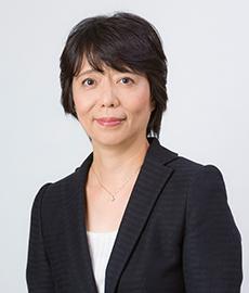 宮井真千子取締役