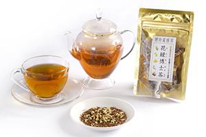 「花緑博士茶(カロクルイボスチャ)」
