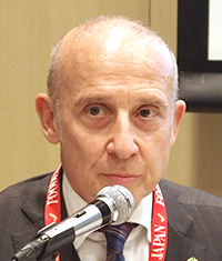 ジョルジョ・スタラーチェ駐日大使