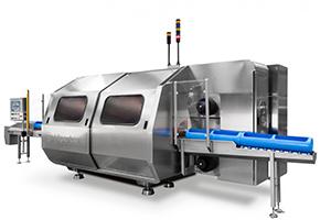 ハイパーバーリック社製の高圧処理装置