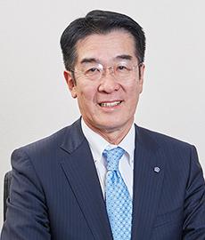 前田守弘社長