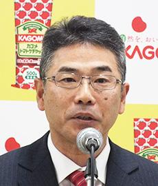増田和俊支店長