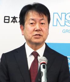 石野聡執行役最高開発責任者