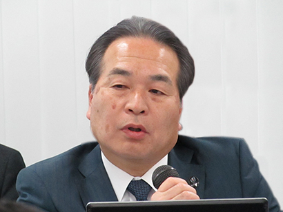 柴田祐司イオン九州社長