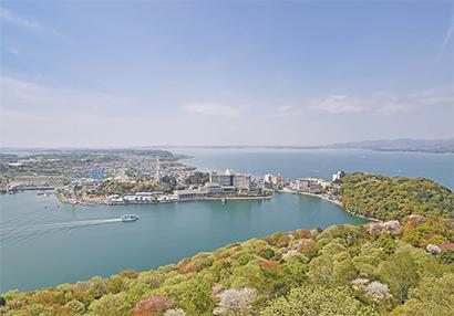 公益財団法人浜松・浜名湖ツーリズムビューロー(資料提供)