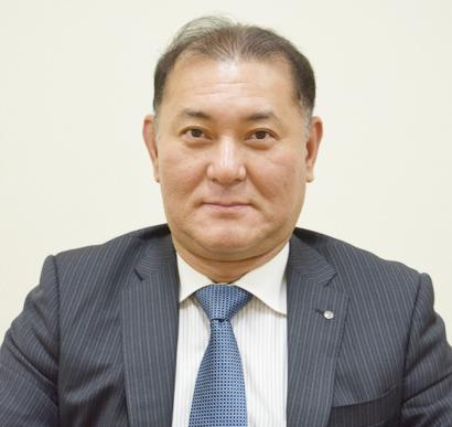 遠藤正樹 取締役商品部長