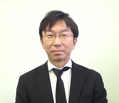 日本栄養支援配食事業協議会 黒田賢 会長