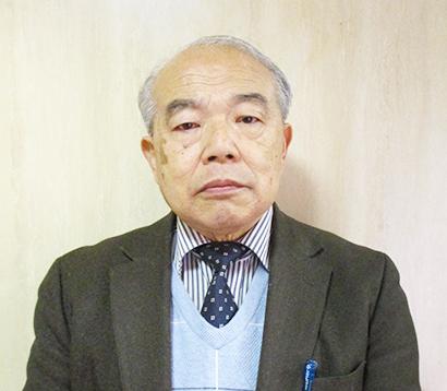 ノートルダム清心女子大学 食品栄養学科元教授 大西孝司氏