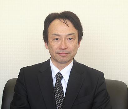 平松賢介社長