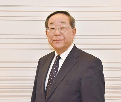(一社)日本惣菜協会会長 佐藤総一郎