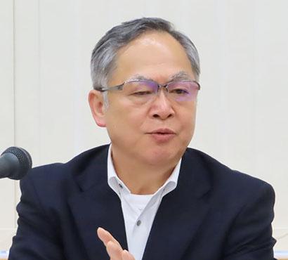 松崎曉社長