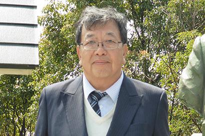加藤禮次郎社長